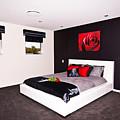 Modern Bedroom by Darren Burton