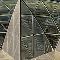 Modern Detail Panorama by Antony McAulay