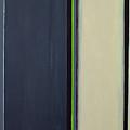 Modern Stripe 1  by Slade Roberts