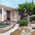 Modern Suburban House Hayward California 26 by Kathy Anselmo