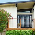 Modern Suburban House Hayward California 27 by Kathy Anselmo