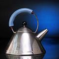 Modern Teapot. by W Scott McGill