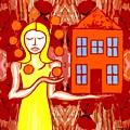Modern Woman by Patrick J Murphy