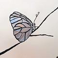Modest Elegance by Jilian Cramb - AMothersFineArt