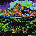 Modified Mountain Ddd5b by Modified Image