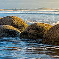Moeraki Boulders by Martin Capek