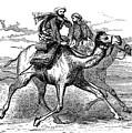 Mohammed (570-632) by Granger