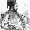 Mohammed Yakub Khan by Granger