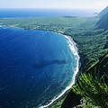 Molokai, View by Ali ONeal - Printscapes