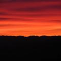 Molten Sky by John Irons
