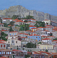 Molyvos II by Eric Kempson
