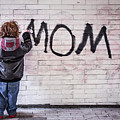 Mom by Billy Soden