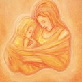 Mommy And Me by Cassandra Geernaert