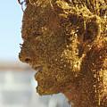 Mom's Golden Boy by Allen Simmons