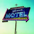 Mom's Motel by Jim And Emily Bush