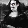 Mona Grouchironi by Seth Weaver