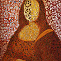 Monalisa by Fei A