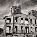 Monastery Memories by Sissy Schneiderman