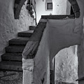 Monastery Of Saint John The Theologian by Inge Johnsson