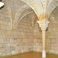 Monastery Of St. Bernard De Clairvaux 3 by Ken Figurski