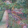 Monet's Gardens by Nadine Rippelmeyer