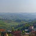 Monforte - Regione Peimonte by Carl Jackson