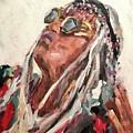 Mongo by Susan Elizabeth Jones