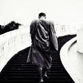 Monk by Jijo George