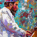 Monk Live by Debra Hurd