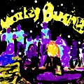 Monkey Business by Candace Lovely