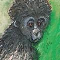Monkey Business by Cori Solomon