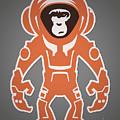 Monkey Crisis On Mars by Monkey Crisis On Mars