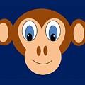 Monkeying Around by Joanne Elizabeth