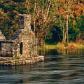 Monk's Fishhouse 2 by Trever Miller