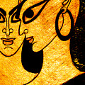 Monks by Sonali Chaudhari