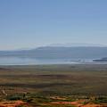 Mono Basin Landscape - California by Christine Till