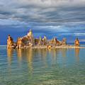 Mono Lake Tufa by Mark Whitt