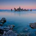 Mono Lake Twilight by Idaho Scenic Images Linda Lantzy