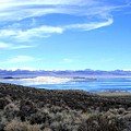Mono Lake by Will Borden