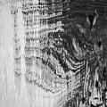 Monochrome Water by Monica MINGOTE