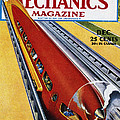 Monorail, C1940 by Granger