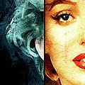 Monroe Panel A by Gary Bodnar