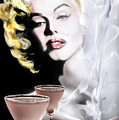 Monroe-seeing Beyond Smoke-n-mirrors by Reggie Duffie