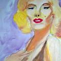 Monroe by Stanley Morganstein