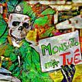 Monsanto Killed Me by Jean Francois Gil