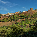 Monsaraz Medieval Town, Portugal by Mikehoward Photography
