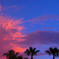 Monsoon Sunset by James BO  Insogna
