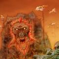 Monster by Erik Loiselle