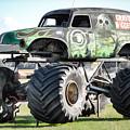 Monster Truck 4 by Jeelan Clark