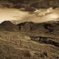 Montana Landscape by Patrick  Flynn